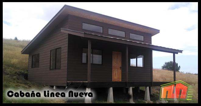 Mmconstrucciones casas prefabricadas puerto montt - Construccion de casas baratas ...
